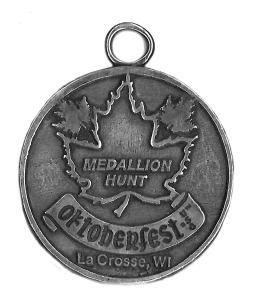 Medallion full
