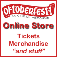 Oktoberfest Online Store