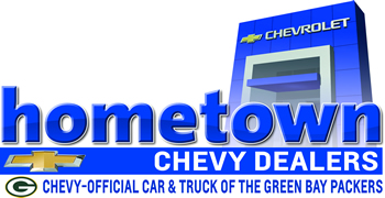 Hometown Chevy Dealers 350