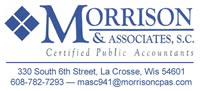 Morrison and Associates 200