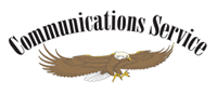 Communications Service 200