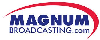 Magnum Broadcasting 350