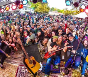 TUGG @ Northside WXOW Community Festplatz