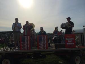Brian Brueggen Mississippi Valley Dutchmen @ Northside WXOW Community Festplatz