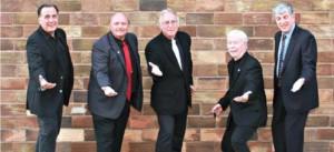 The Executives @ Southside CenturyLink Garden Stage