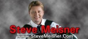 Steve Meisner @ Southside CenturyLink Garden Stage