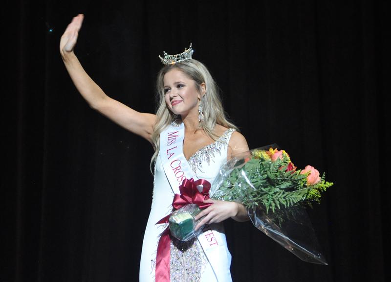 Miss La Crosse/Oktoberfest 2017