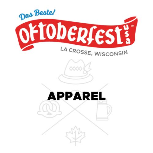 Oktoberfest USA Apparel