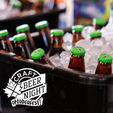 Craft Beer Night