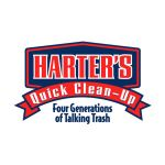 Harter's Quick Clean-up
